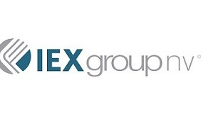 IEX Group logo
